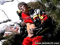 Emo slot jacquie et michel hd porn porn clips first time Roma Smokes In The Snow