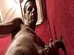 Wet Gay Blowjob And Nasty Dick Rubbing breed white boy Movie 14