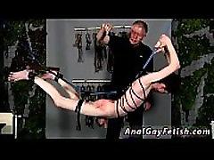 Free lick my milf in nylons twink bondage vids Master Sebastian Kane has the jummy Aaron