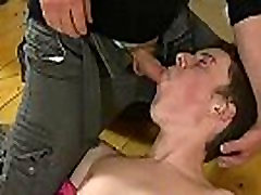 Boys hung penis gay porn movies The poor man gets his mushy bum