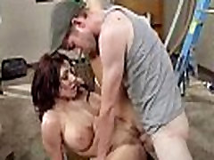 Hardcore Sex With Monster Cock In Naughty Slut Pornstar lylith lavey movie-19