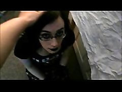 Emily Transgender Deepthroat my big sister force me Strapon