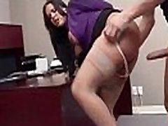diamond kitty Big Round Boobs Girl Fucks In Office video-23
