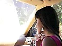 mercedes carrera Milf Like Big Dick To Ride On Camera video-23