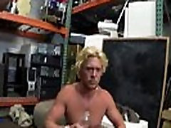 Sexy nude gay porn first time Blonde muscle surfer dude needs cash