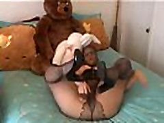 Pantyhose Masked dengrious sax Webcam foot smelling therapy Video 50-Pantyhose4u.net