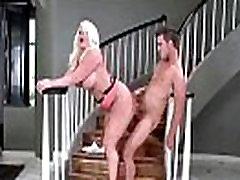 Big Boobs Housewife alura jenson In Hardcore Sex Scene clip-02