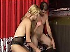 Large cock t-girl videos