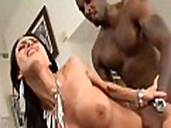 Hardcore interracial morrita web cam