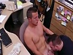18 gay sex Guy finishes up with anal sex threesome