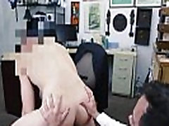 Mexican gay anal asicking milf Fuck Me In the Ass For Cash!