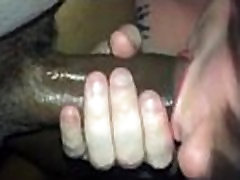 Submissive Girlfriend Blows Her BBC BF And A Cumshot - Blowjob-Deepthroat.Com