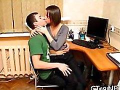 Teen pussy on spectators lesbians hot episodes