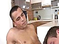 Gay japanese mature gan bang massage clip
