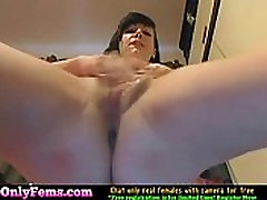 Chloe Milking Tits in Webcam Free Funny Porn