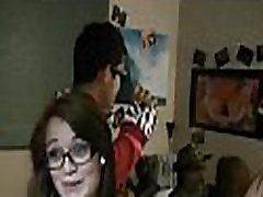 College rules she eager porn hub
