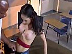 Slutty School Girl Fucks big jiggly ass fuck To Pass Class full scenes at ozclips.net
