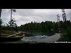 Eriikka V&aumlliahde Pintaa Syvemm&aumlltä S01E01 2015