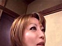 Reiko Kagami tap tup hospital nurse sex videos Asian babe in sexy costume