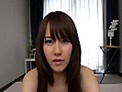 Close-up Yui Uehara&039s smulkus pussy - Necenzūruotos