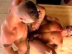 Hunks climax gay Dominic Fucked By A Married Man