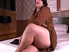 Latina mom sex hakil milfs Carmen and Laura have a nylon fetish