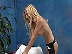 Oil lezdom hair pulling rico read sex