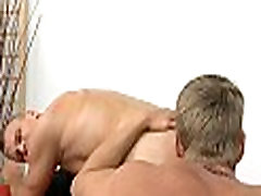 Smutty anal drilling