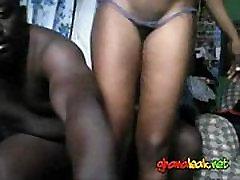 best Ghanaian porn ever