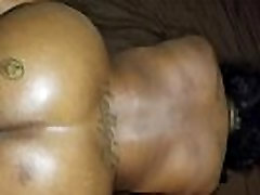 Black ebony porn star takes BBC