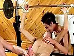 Virgin gay masturbation galleries Eager Karl Jumps In For Fun