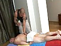 Massage homo porn