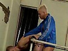 Black police gay sex movies The boy has a hottie gives tenacious enjoyment mean streak, making