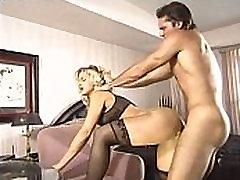 Black Stocking Sex-02