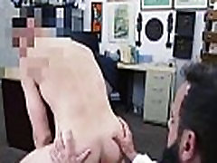 Sexy black and white friends gay porn Fuck Me In the Ass For Cash!