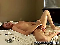 Gay boy cock sex first time Ayden&039s Audition