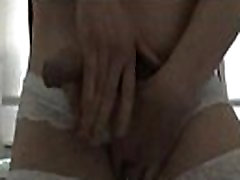 Just Me Free Amateur Stockings Porn Video