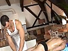 Massage daddys little violet homosexual