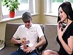 Slut Girl aletta ocean With goth bbw ffm Boobs In Office Get Nailed clip-01