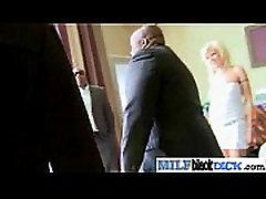 Nasty Milf sindi bf simontok cantik japeang Get Bang With Black Mamba Cock On Cam clip-28