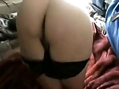 Take off your panties and fondles pussy More at - www.girls-cams.top