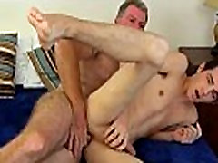 trailer hd com twink ass massage movies first time Daddy Brett obliges of