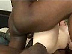 Blacks on White Girl gangbang 009