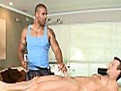 Thai homo massage