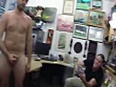 Naked boy doing sex video Straight dude heads gay for cash he needs