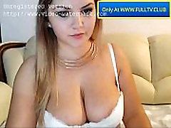 www.fulltv.club Nice biggest ass in Tits On Webcam