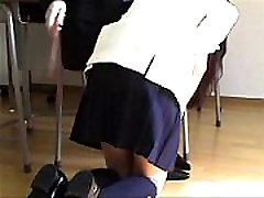 025 Cane, Bucket and Sailor Suit Spanking