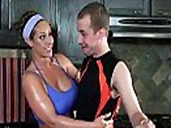Sex Action With Bigtits tarjetas para hombres solteros Housewife eva notty vid-13