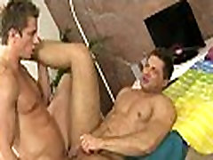 Gay massage movie porn