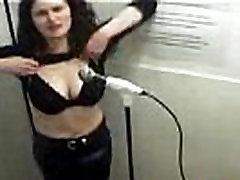 Hot girl and 2 bot Chick Flashing sex xxxnxi com Free Brunette Porn Video
